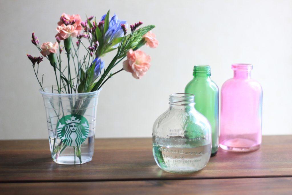 お花のサブスクリプション「ブルーミーライフ」の花