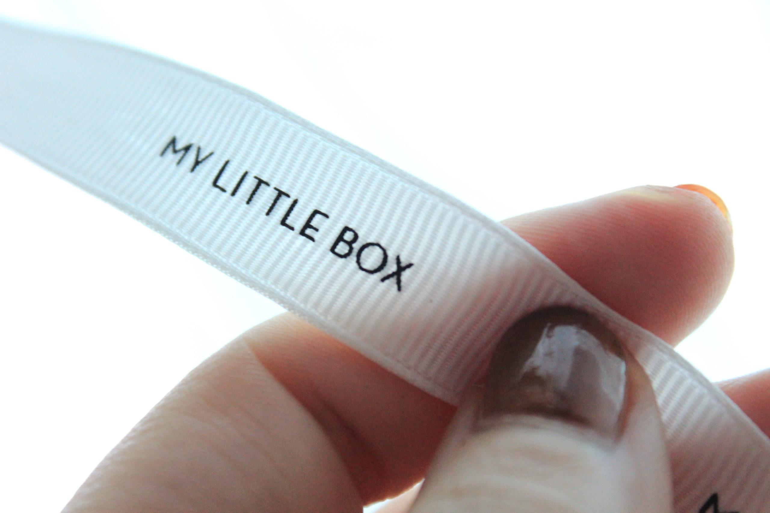 マイリトルボックス
